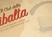 locandina club cover